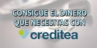 Cómo solicitar tu préstamo Creditea