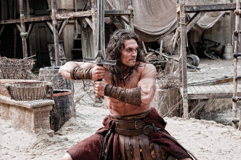 Sumérgete en la Fantasía con Conan El Bárbaro